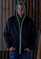 Glow Full Zip Hoodie