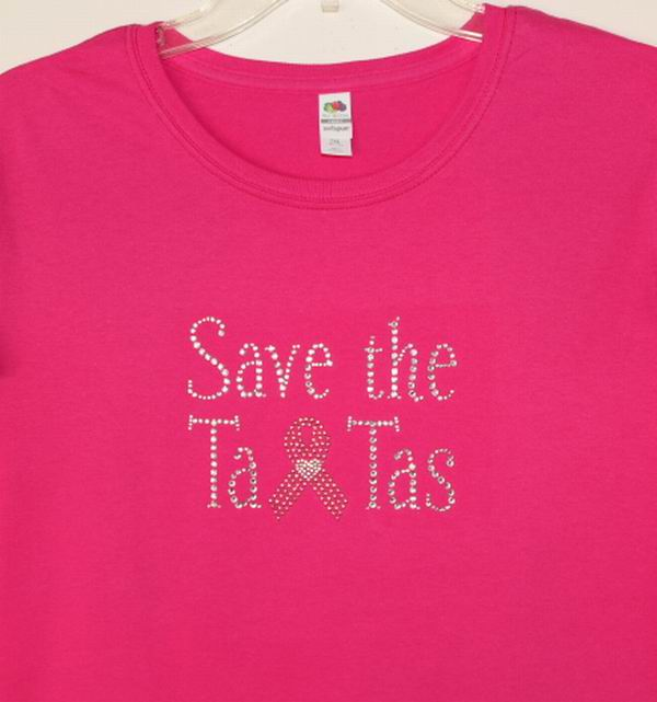 Save the Ta Tas