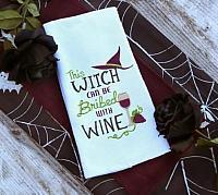 Witch & Wine
