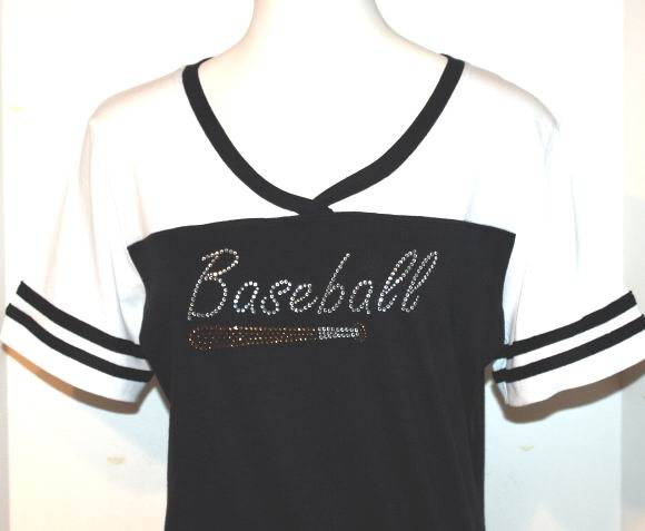Baseball Team Spirit Shirt
